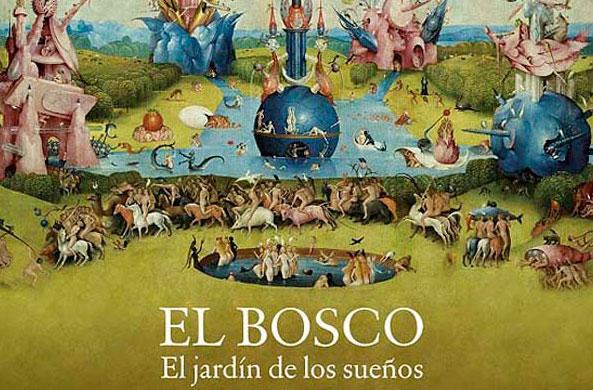El Bosco El Jardin De Los Suenos Normandie