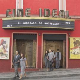 La Danza de la Realidad en un Chile hollywoodizado